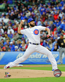 Jake Arrieta 2016 Action Photo