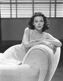 Hedy Lamarr Photo