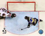 Troy Brouwer Game winning goal 2016 Stanley Cup Playoffs Photo