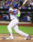 Yoenis Cespedes 2016 Action Photo