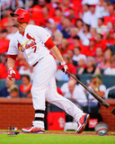 Matt Holliday 2014 Action Photo