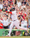 David Ortiz 2016 Action Photo
