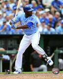 Lorenzo Cain 2016 Action Photo