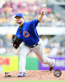 Jon Lester 2016 Action Photo