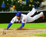 Juan Lagares Game 3 of the 2015 World Series Photo
