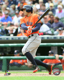 George Springer 2015 Action Photo