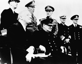 Winston Churchill Photo