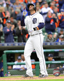 J.D. Martinez 2016 Action Photo