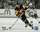 Kris Letang 2015-16 Spotlight Action Photo