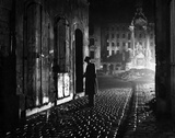 The Third Man Photo
