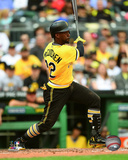 Andrew McCutchen 2016 Action Photo
