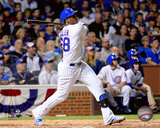 Jorge Soler Home Run Game 3 of the National League Championship Series Photo