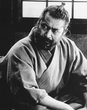Toshirô Mifune Photo