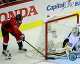 T.J. Oshie Game winning goal 2016 Stanley Cup Playoffs Photo