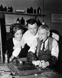 The Twilight Zone Photo