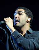Aubrey Graham Photo