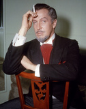 Vincent Price Photo