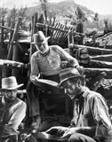 The Treasure of the Sierra Madre Photo
