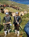 The Vikings Photo