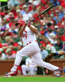 Matt Holliday 2016 Action Photo