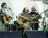 Crosby, Stills & Nash Photo