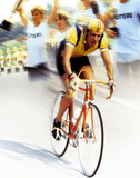 Breaking Away Photo