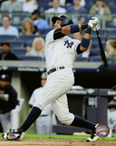 Starlin Castro 2016 Action Photo