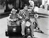 Abbott & Costello Photo