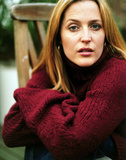 Gillian Anderson Photo