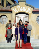 Willy Wonka & the Chocolate Factory Photo