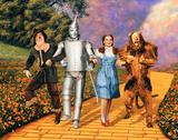 Troldmanden fra Oz Foto
