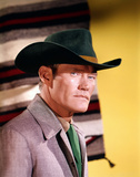 Chuck Connors Photo