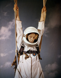 The Reluctant Astronaut Photo