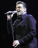 George Michael Photographie