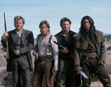 Young Guns II Foto