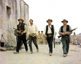 The Wild Bunch Photo