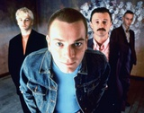 Trainspotting Photo