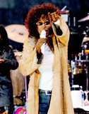 Whitney Houston Photo