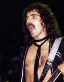 Black Sabbath Foto