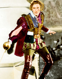 Captain Blood Photo