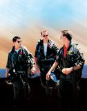 Top Gun, ídolos del aire Fotografía