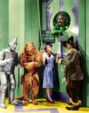 Troldmanden fra Oz Photo