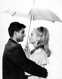 The Umbrellas of Cherbourg, 1964 Photo