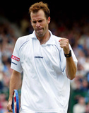 Greg Rusedski Photo