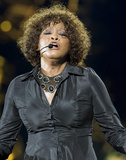 Whitney Houston Photo