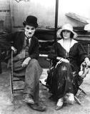 Charles Chaplin Photo
