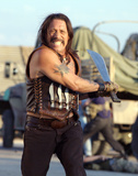 Machete Photo