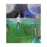Skate Giclee Print by Charlotte Evans