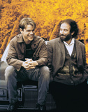 Good Will Hunting Photo