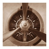 Aviation 2 Posters by  PhotoINC Studio